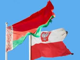 wiza białoruś polska