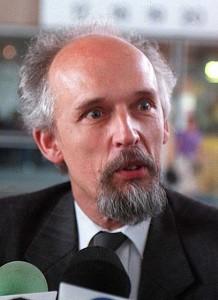 Janusz Korwin - Mikke