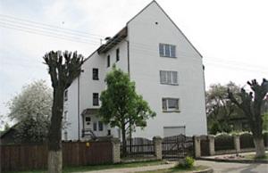 dom polski w baranowiczach