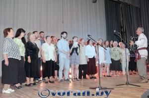 koncert w Werenowie